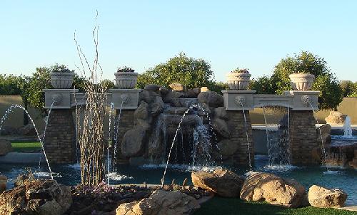 Owner Grown Pool Plans