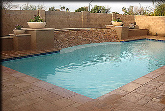 Custom Pool Plans And Swimming Design